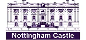 nottingham castel telling finishings