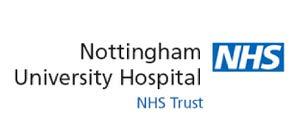 nottingham city hospital telling finishings